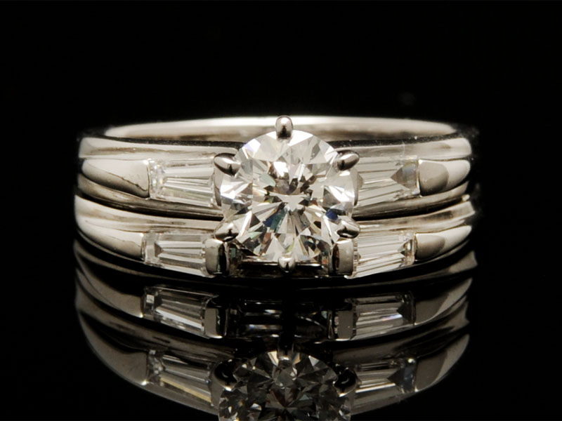 Where To Sell Wedding Rings   Charlotte, NC