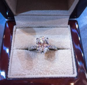 Sell an Engagement Ring Charlotte NC