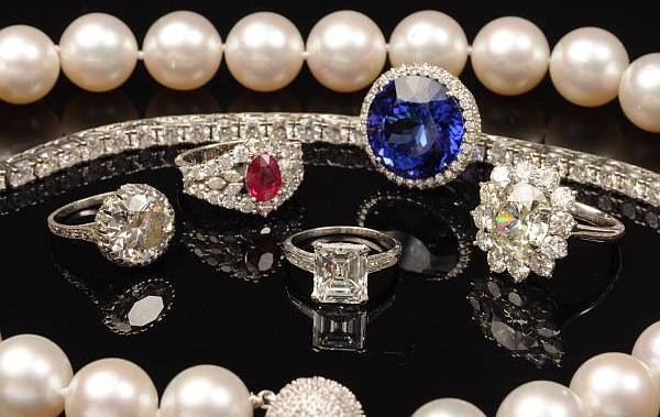 Best Place to Sell Jewelry in Charlotte NC
